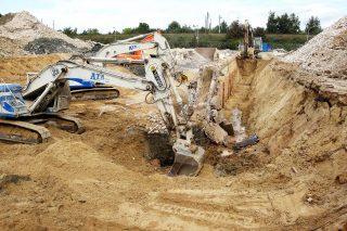 ATR Bodensanierung