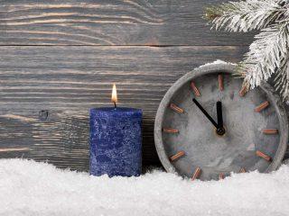 Öffnungzeiten Weihnachten